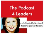 4 Leaders podcast