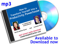 productivity powerhouse