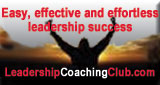 leadership caoching club