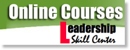 Online course center