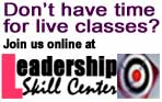 Join us for online courses